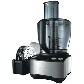 For the Mum that is a wiz in the Kitchen - the Breville Kitchen Wizz 1000W Food Processor