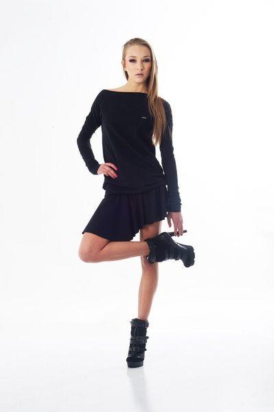 Jo.Mu Sukienka Honiara w Jo.Mu. na DaWanda.com