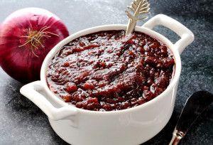 Варенье из красного лука/Jam red onion