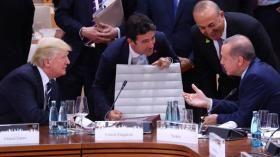 Süreç Analiz ///  G20 Zirvesi ve Küresel Siyaseten Başlıklar