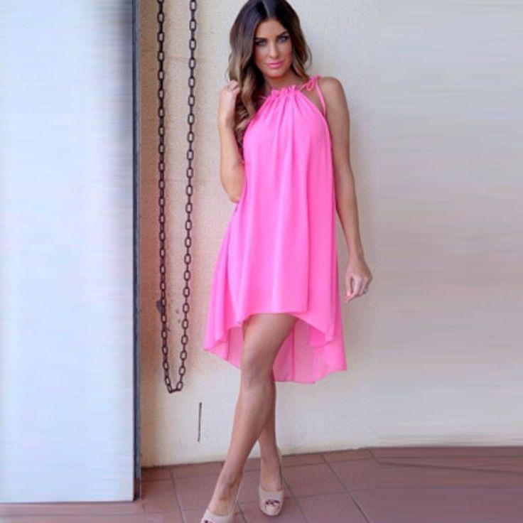 Mejores 23 imágenes de Vestidos en Pinterest | Moda femenina, Moda ...