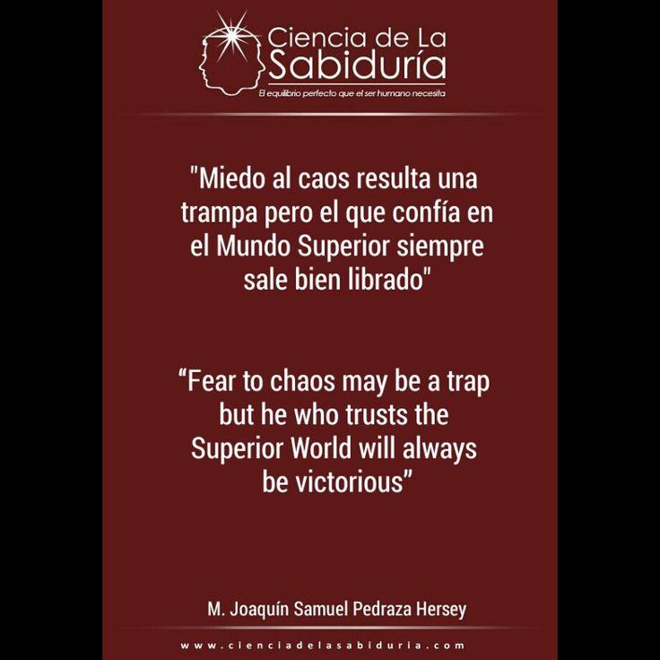 #CienciaDeLaSabiduría
