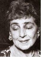 ilk kadın GRAVÜRCÜ 1951, Aliye Berger