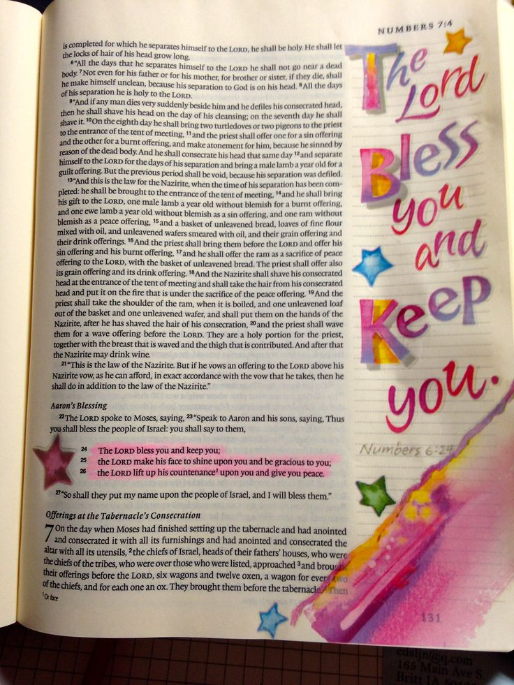 42 Best Images About Numbers Bible Journaling By Book On