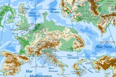 """Dena Foundation for Contemporary Art/ rebecca agnes """"map"""""""