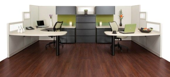 Image of modular office furniture to work pinterest for 10x10 office ideas