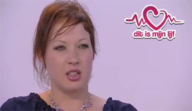 """Marianne heeft veel last van dunner wordend haar en was op bezoek bij """"Dit Is Mijn Lijf"""" van RTL4."""