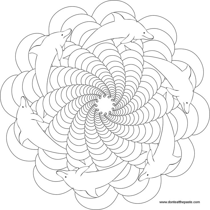 Flower Abstract Coloring Pages : 627 best mandaly images on pinterest