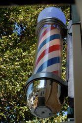 BARBER BLUES 1401 E St. Sacramento Ca. 95814 (916) 258-2583