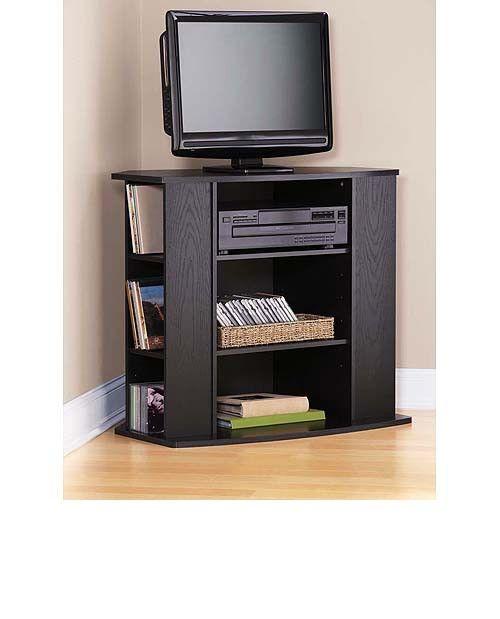 tall narrow flat screen tv stands