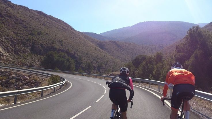 Cycling Training Camps Dates & Prices 2016 | Cycle Sierra Nevada CYCLE SIERRA NEVADA