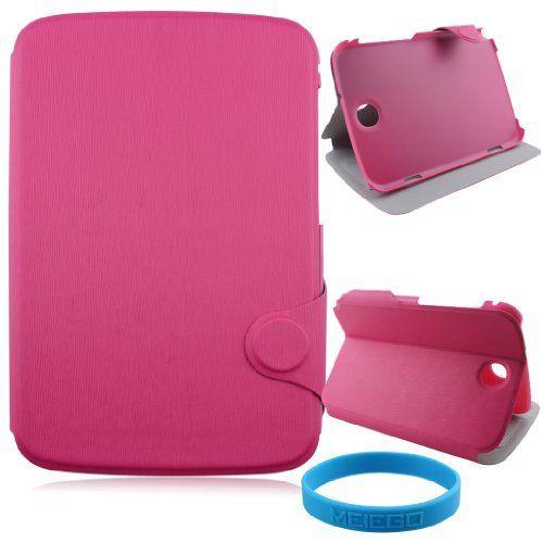 Generic Flip PU Leather Case Slim Book Cover Card Slots Folding Stand for Samsung Galaxy Tab Note 8.0 (Rose Pink)+ Free Gift , http://www.amazon.co.uk/dp/B00CRZQWBM/ref=cm_sw_r_pi_dp_1OTYub1QHFXAX