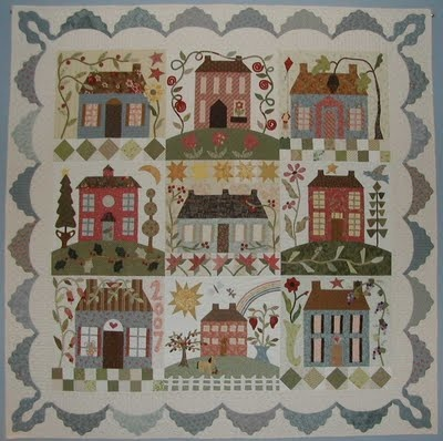 10 Best Home Sweet Home Images On Pinterest House Quilts Blackbird Designs And House Beautiful