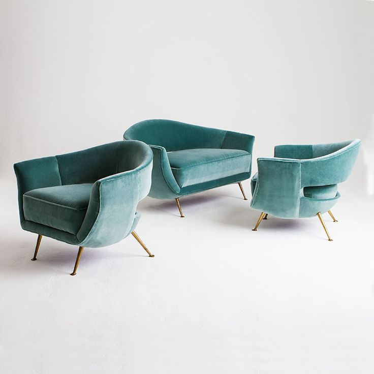MODERN BLUE CHAIRS | light blue velvet armchairs for a luxury living room |www.bocadolobo.com/ #modernchairs #luxuryfurniture #chairsideas