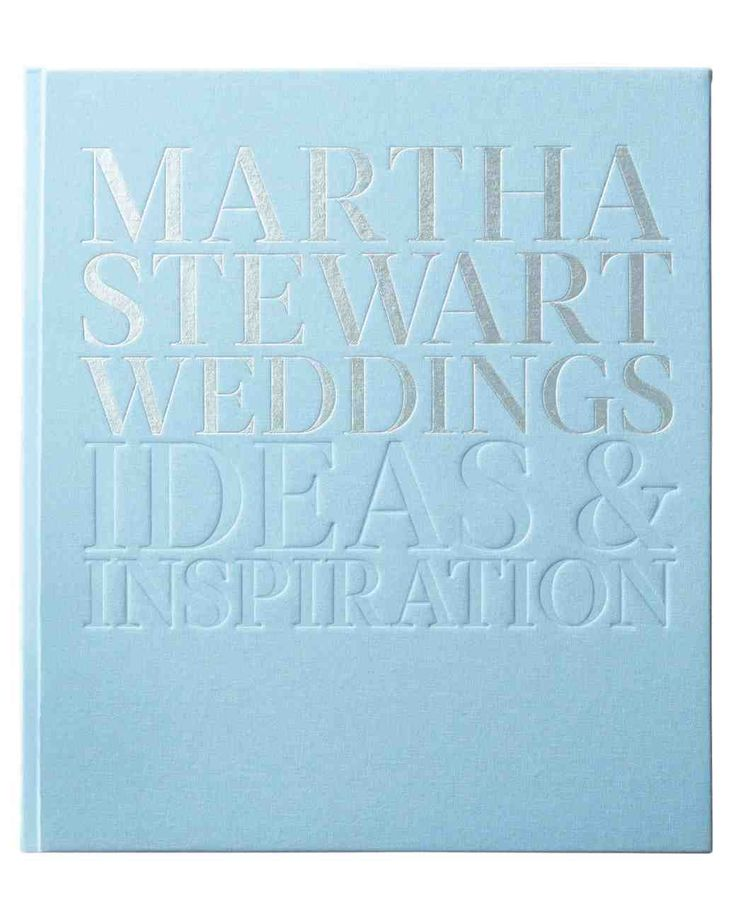martha stewart wedding planner - Wedding Decor Ideas