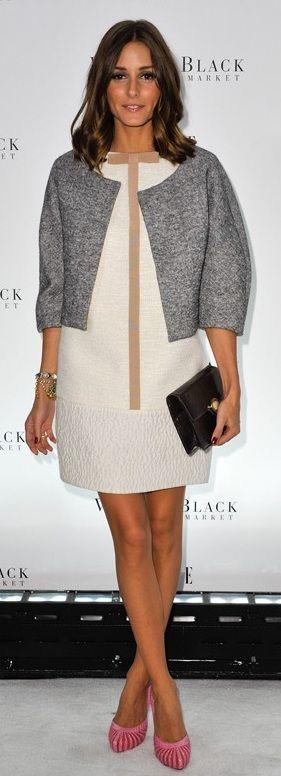 Dress and jacket – Giambattista Valli (2010)