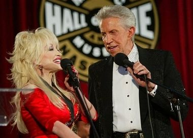 Country Music 1960s | Country Music Legend Porter Wagoner Dead at Age 80 - Bitten and Bound