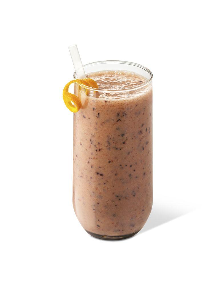 Chocolate Smoothie Low Calories