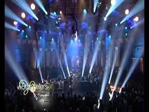VH1 Storytellers Foo Fighters (full episode) - YouTube