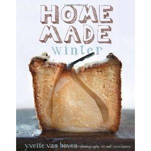 Yvette van Boven - Home Made Winter