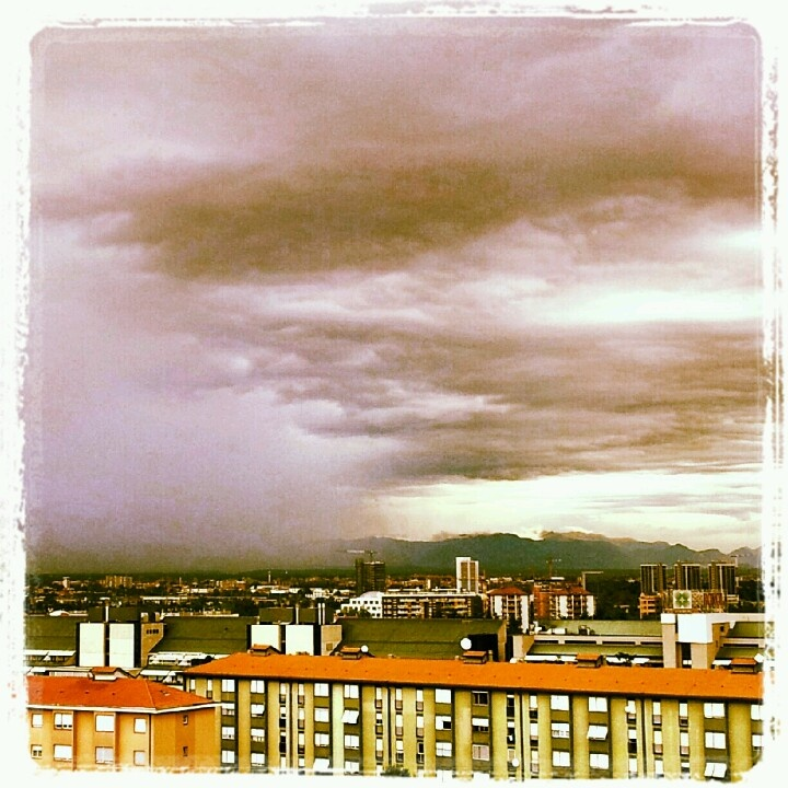 Arriva la tempests