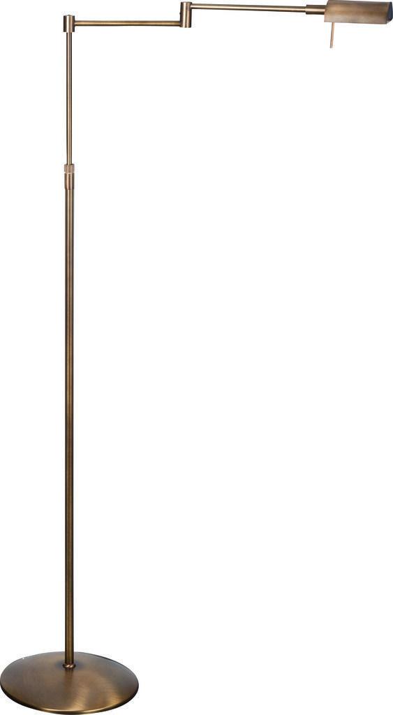 Steinhauer - Vloerlamp Tulpia.