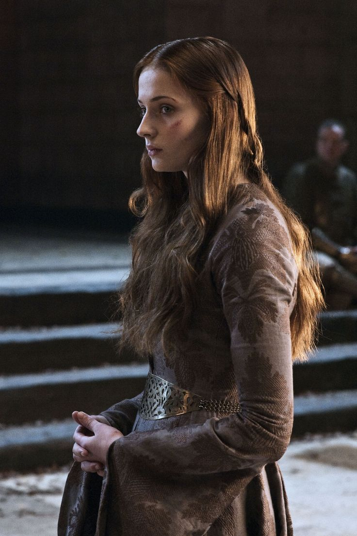 game of thrones season 2 episode 2 captain's daughter