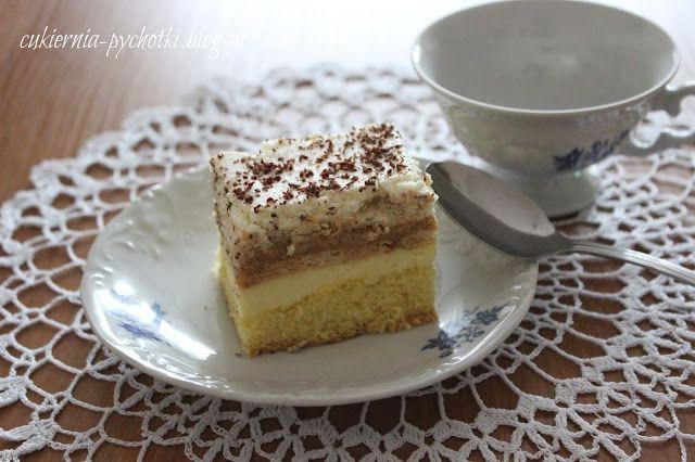 Cukiernia Pychotki: 3 bit na biszkopcie z herbatnikami