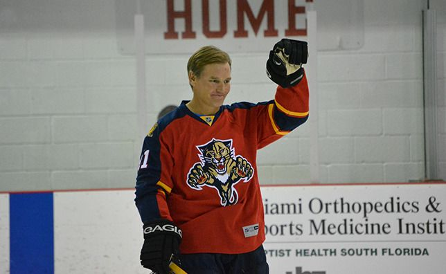 Bill Lindsay Named Color Analyst for #FlaPanthers Radio Network Former Panthers Forward also to serve as Alumni Ambassador