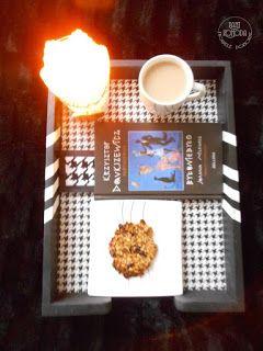 świeczka  Bookmark  Coffe  book