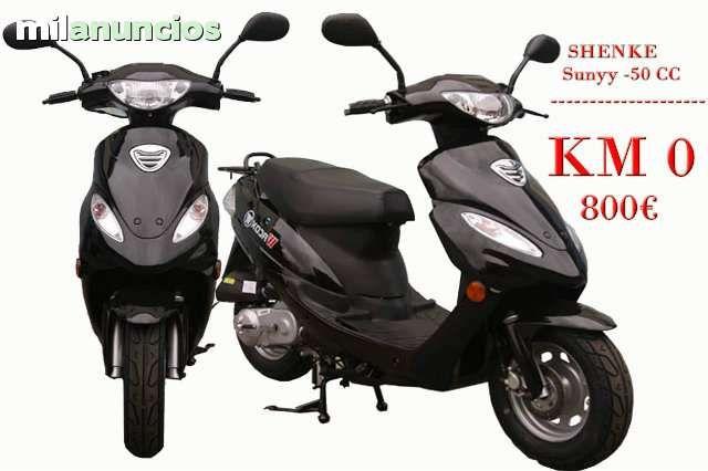 MIL ANUNCIOS.COM - Venta de scooters en Alicante de segunda mano. Motos scooter en Alicante a los mejores precios.