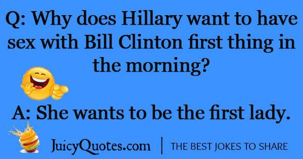 Funny Political Joke - 21