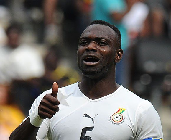 John Mensah For sometime now, we hardly hear of former Ghana Blackstars captain, John Mensah. However, he's back and he insist that he's fit and strong to play for the national team once again, when given the chance. The 32-year-old has been without a club since leaving Slovakian side Nitra last...