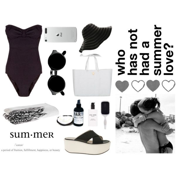 """""""Summer love"""" by susisaval on Polyvore"""