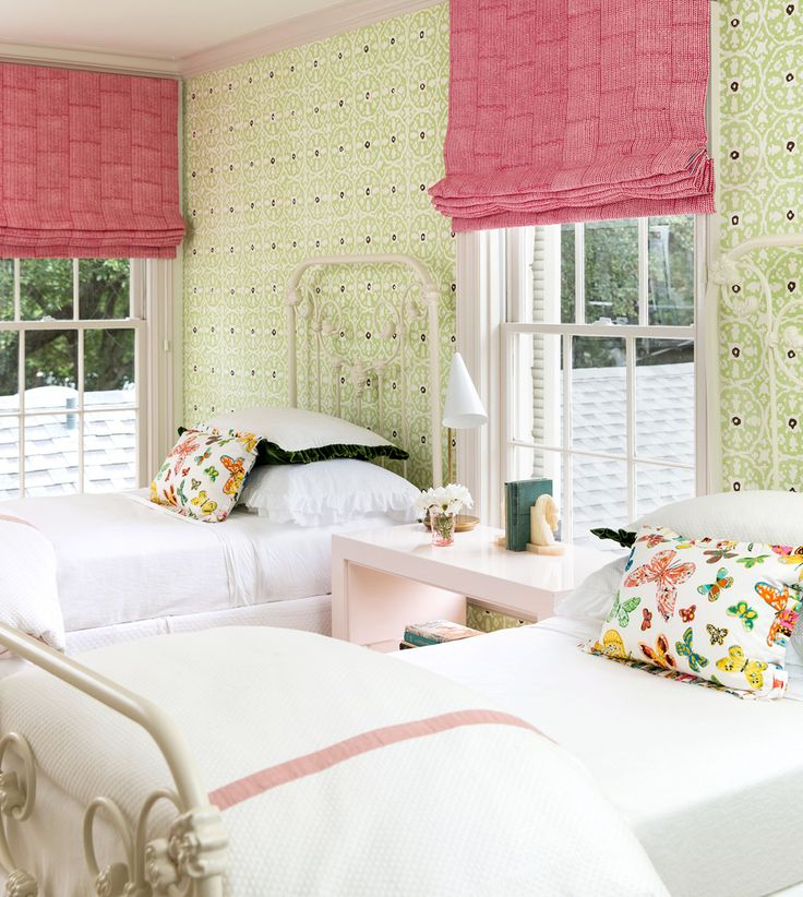 100+ Ideas To Try About Cute Twin Bedrooms