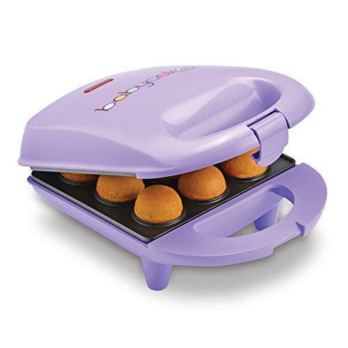 - Babycakes Mini Cake Pop Maker New -   - BRAND NEW -   - Officially Licensed  -...