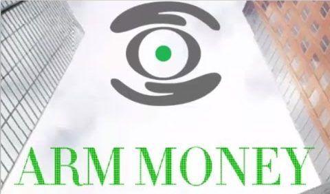 Arm-Money Inc. - инновационная платёжная система