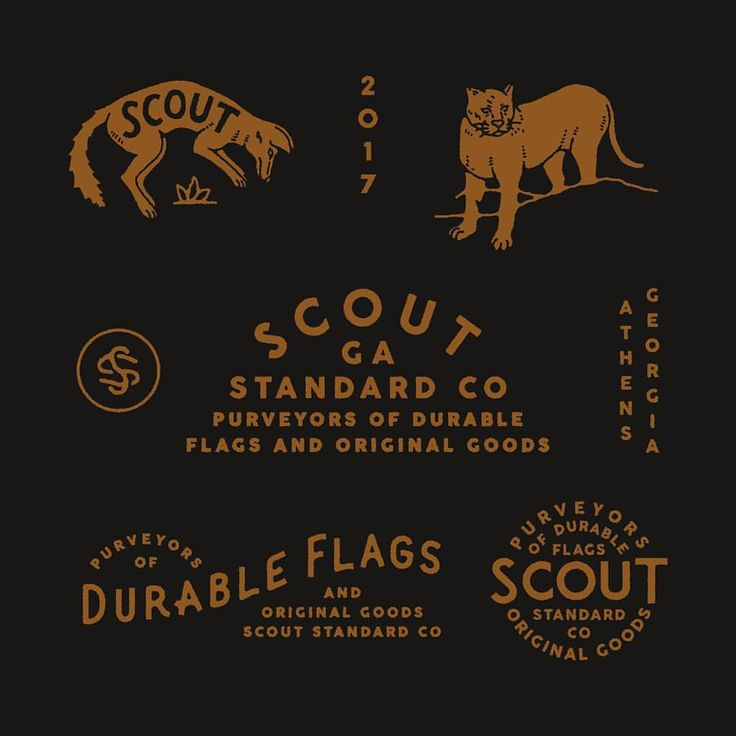 """283 Likes, 22 Comments - Fikri Dhia Permana (@fdprmn_) on Instagram: """"Just wrapped up my recent work for @scoutstandard a Flag company based in Athens, Georgia. I had a…"""""""