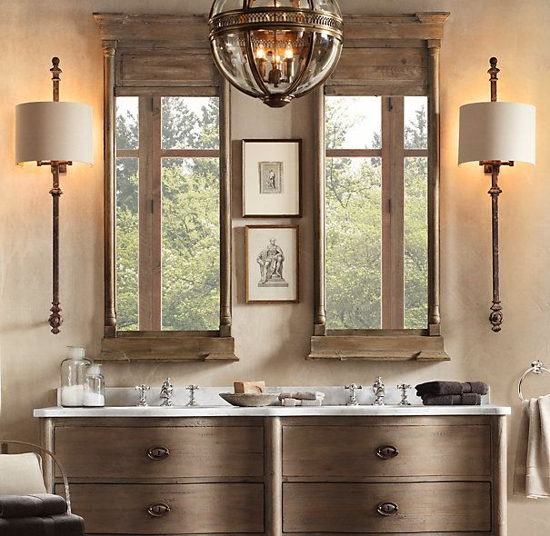 44 Best Restoration Hardware Look Book Images On Pinterest