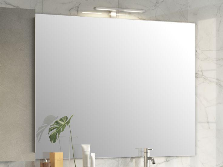 Mobili argento ~ 65 best specchi e lampade bagno images on pinterest filo
