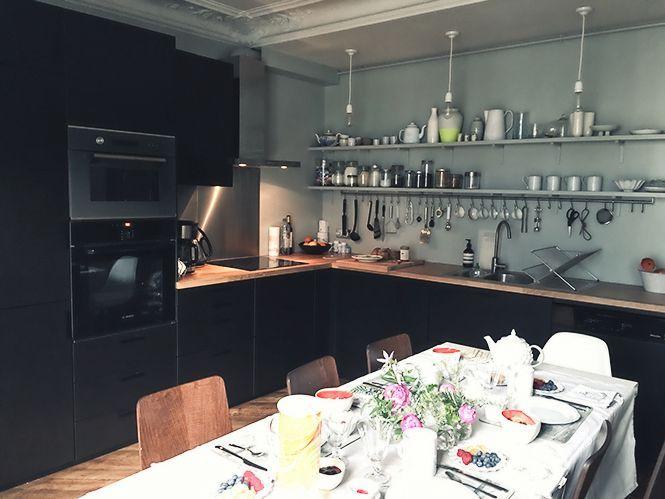 thème Caisson Cuisine Ikea sur Pinterest  Plafonds, Travaux et Ikea