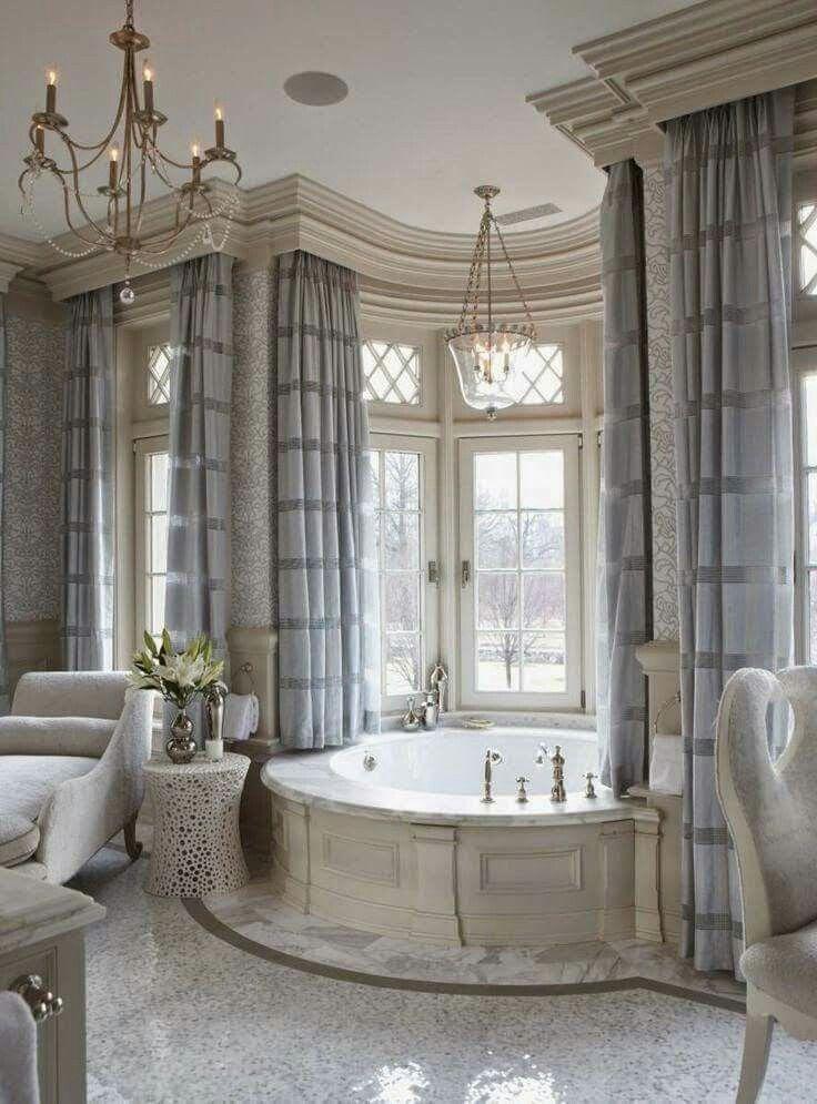Luxurious Bathroom!!