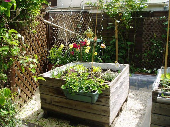 Les 25 meilleures id es de la cat gorie palox sur pinterest jardin de famille concept urbain for Recherche jardinier pour entretien jardin