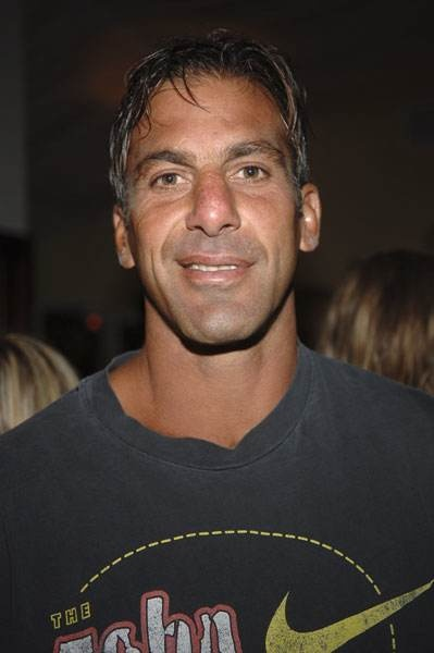 Chris Chelios, Advisor to Hockey Operations  Detroit Red Wings
