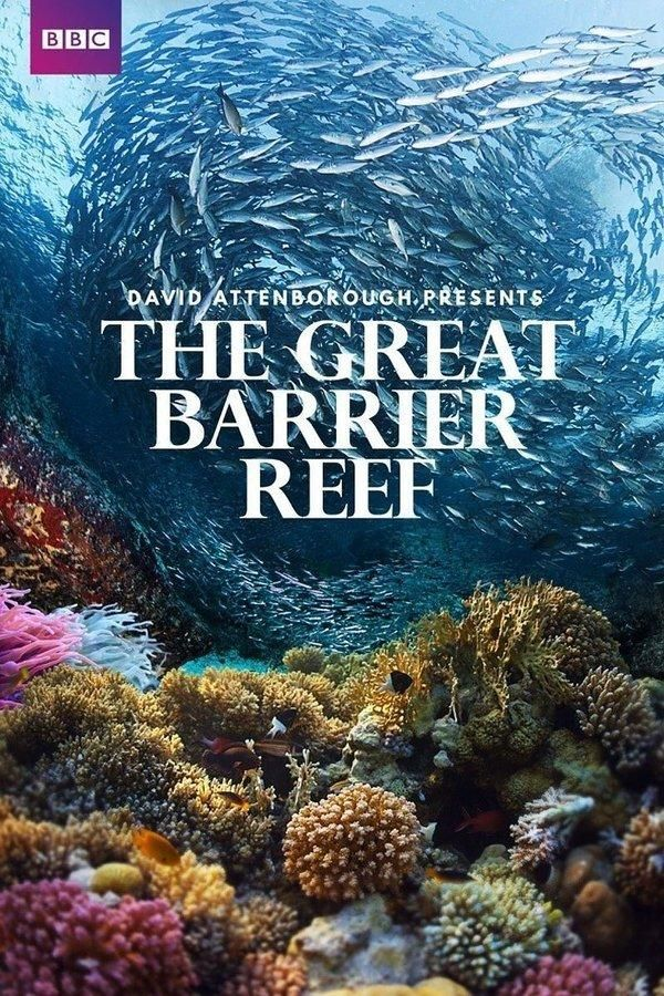 Great Barrier Reef with David Attenborough (TV Mini-Series 2015- ????)