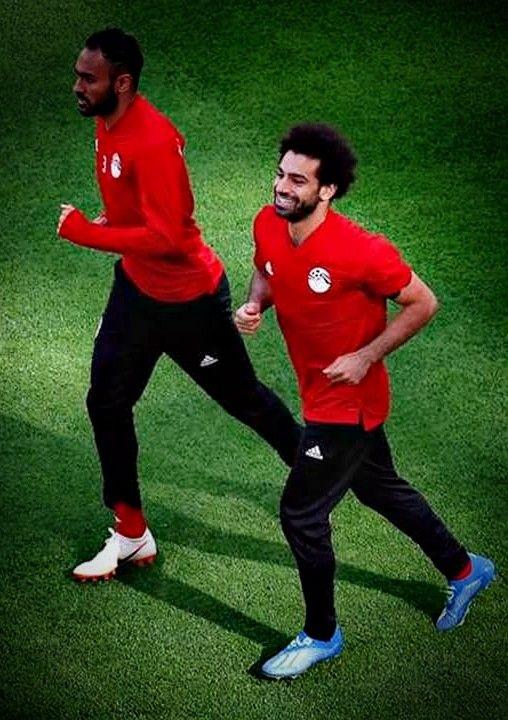 He Is Back  F F  D Mo Salah Mohamed Salah Egyptian Kings