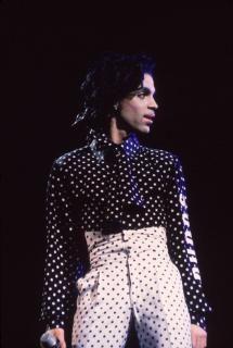"Prince's 20 Greatest Songs: 1987 - ""Little Red Corvette"""