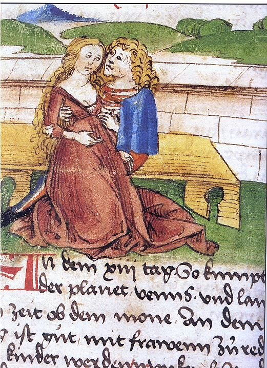 courtly love in medieval literature Chrétien de troyes, influenced by marie de champagne and french troubadours, refined the rules of courtly love through his romance novels, which focused on love and.