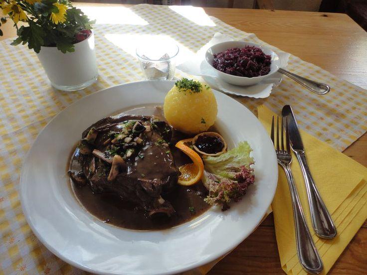 11 besten Kochen - Wildbret - Rezepte Bilder auf Pinterest Essen - fr nkische k che rezepte