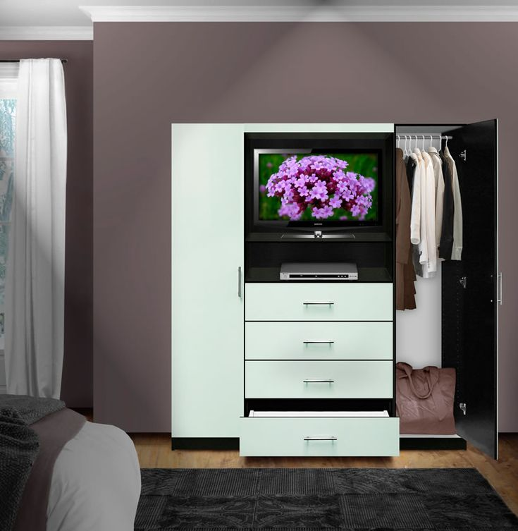 18 Best Armoire Images On Pinterest